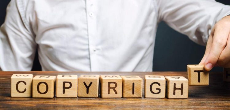 Securing Copying Rights